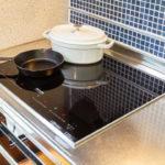 ■動画■   ミーレ 電気クッカー ・ オーブン  ー リフォーム入れ替え可能