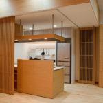 ■動画■      可動間仕切 ・ スライディングウォール ー 木造住宅リフォーム可能 自由設計・自由デザイン