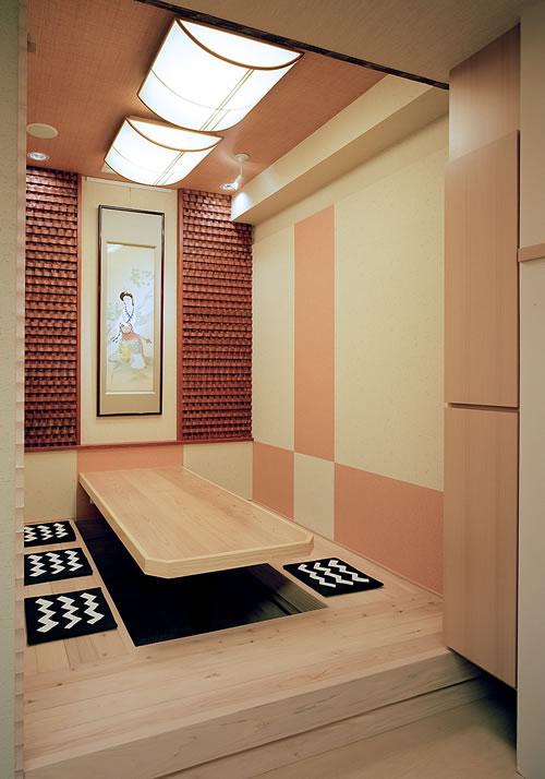 小上がり個室
